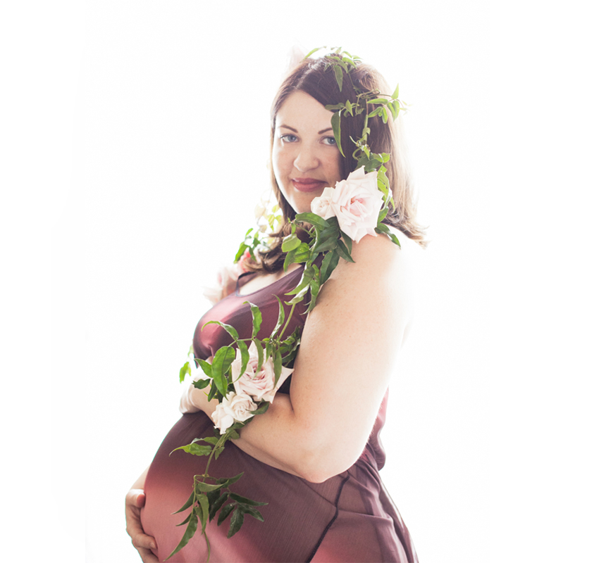 maternity photographer austin texas