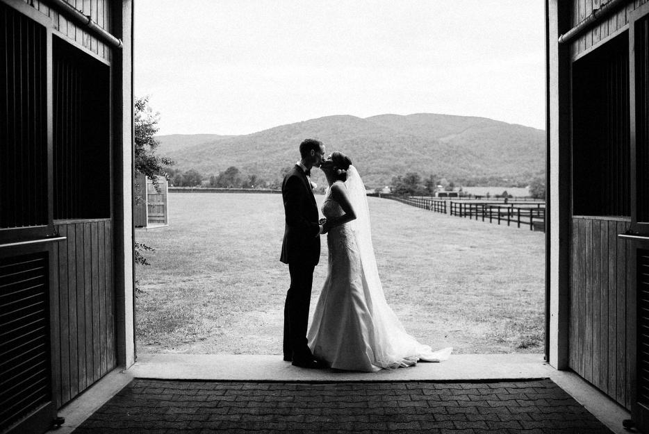 king family vineyards wedding