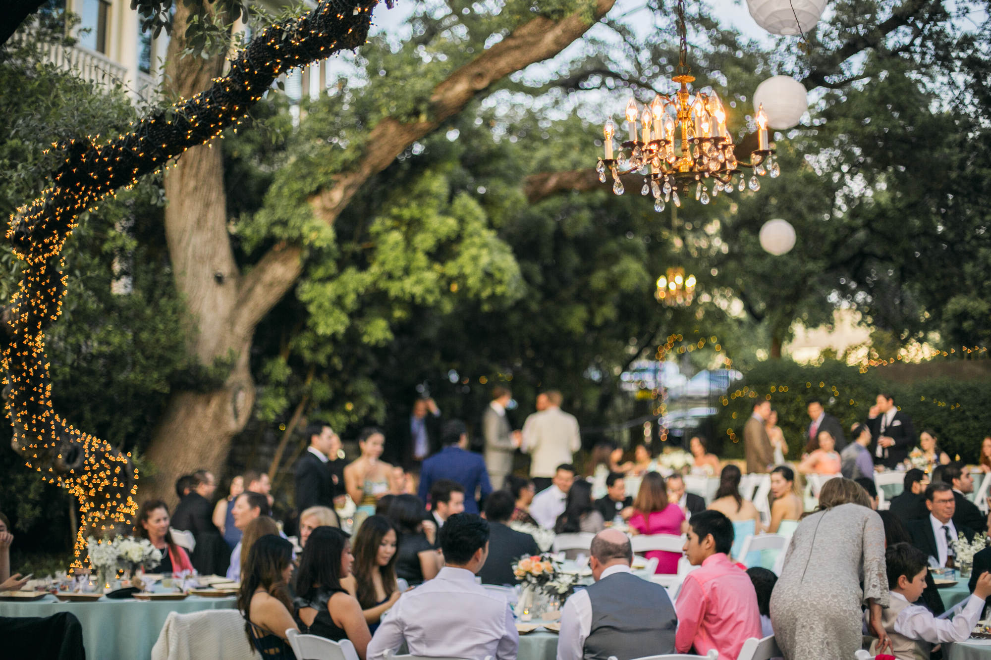 allan house austin texas wedding