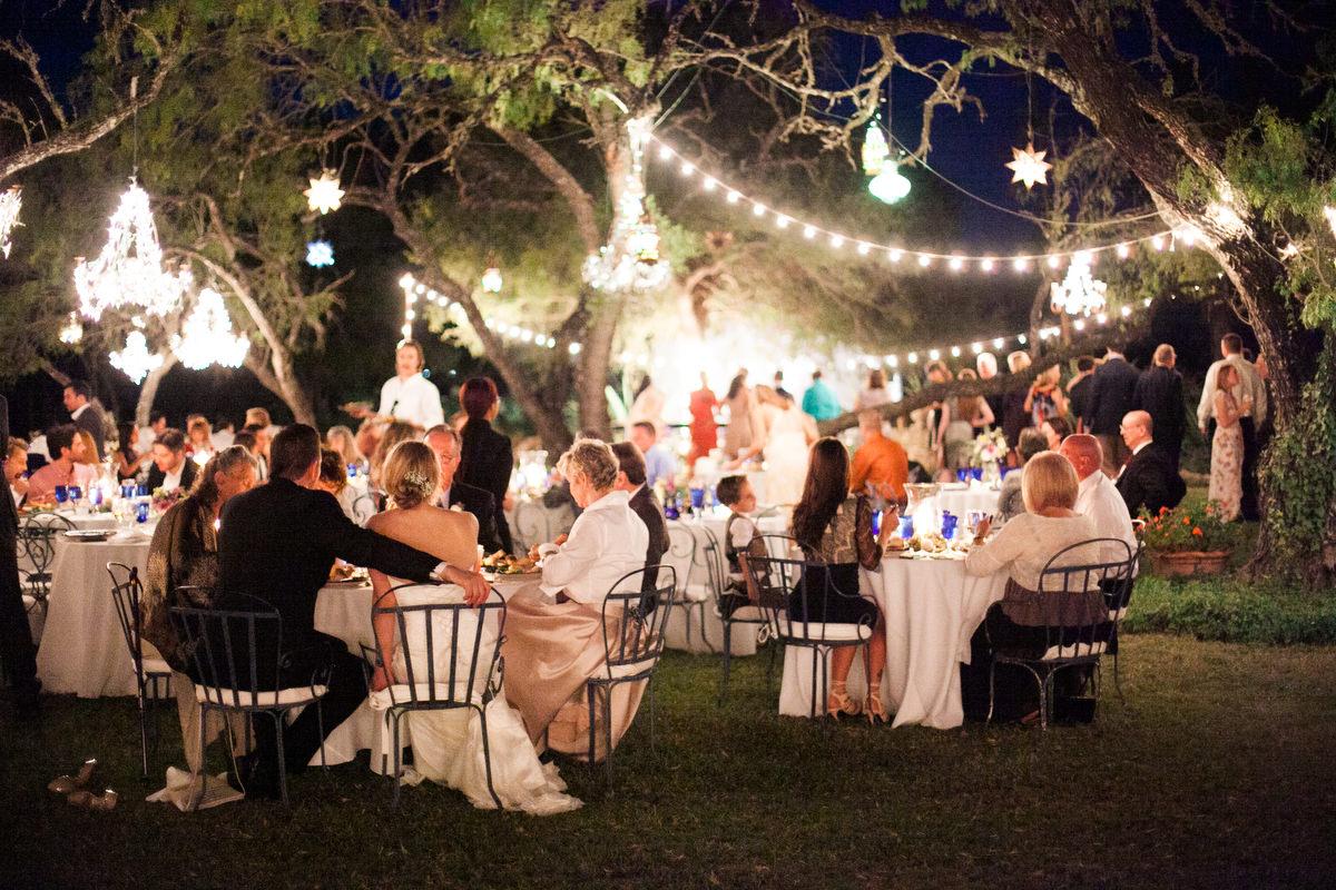 outdoor wedding austin texas