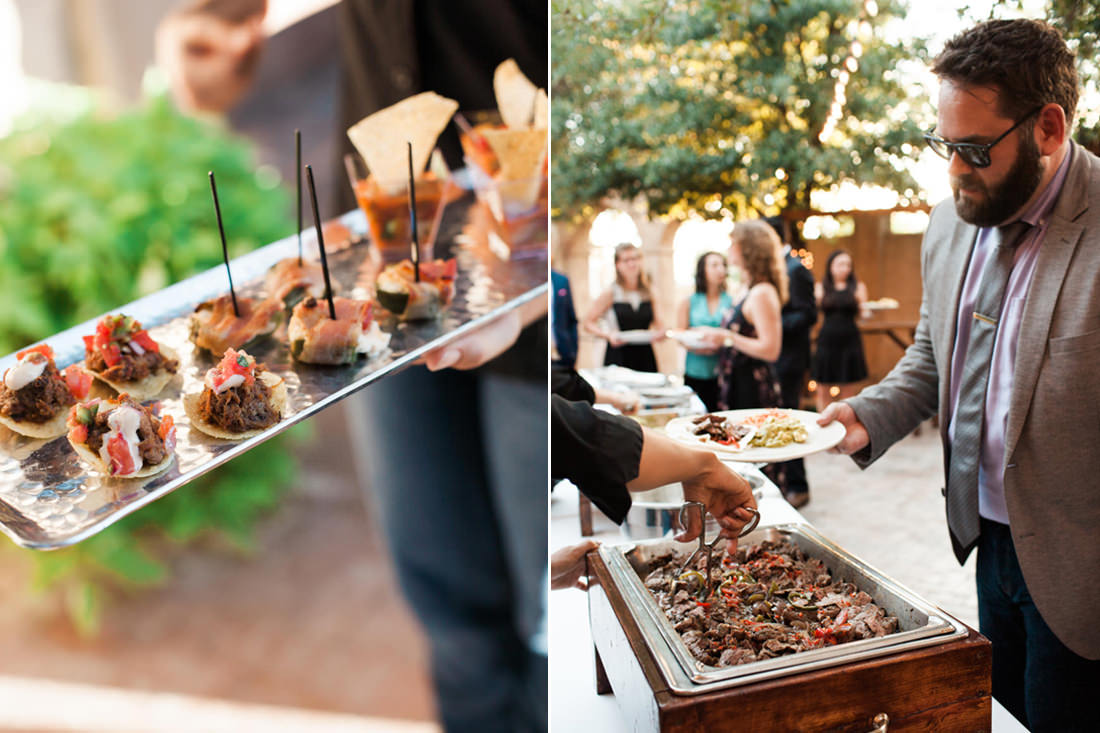 gage hotel catering