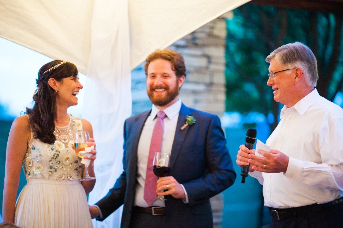 marathon texas wedding