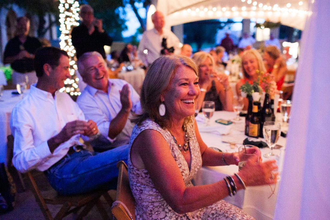 marathon texas wedding tent