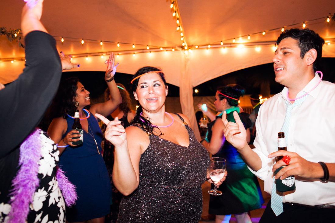 marfa texas wedding dj